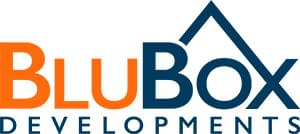 Blubox Developments Logo